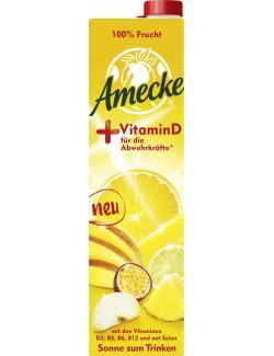 Amecke + Vitamin D für die Abwehrkräfte