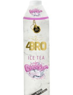 Bild für 4Bro Ice Tea Bubble Gum