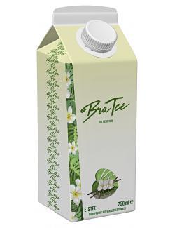BraTee Bali-Edition Mehrfrucht mit Vanillegeschmack