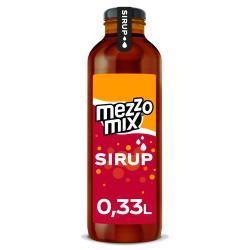 Mezzo Mix Sirup