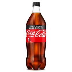 Coca-Cola Zero Sugar (Einweg)