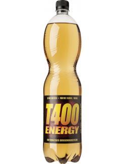 T400 Energy (Einweg)