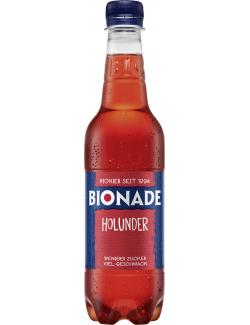 Bionade Holunder (Einweg)