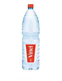 Vittel Mineralwasser (Einweg)