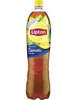 Lipton Ice Tea Lemon (Einweg)