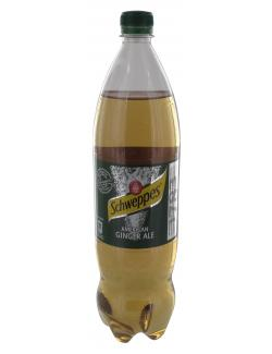 Schweppes American Ginger Ale