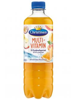 Christinen Multi-Vitamin (Einweg)