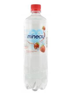 Mineau Fruits Erfrischungsgetränk Erdbeere (Einweg)