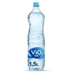 Vio Mineralwasser still (Einweg)