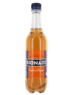 Bionade Ingwer-Orange (Einweg)