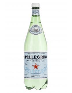 San Pellegrino Mineralwasser Classic (Einweg)