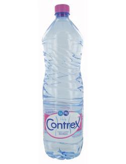 Contrex stilles Mineralwasser
