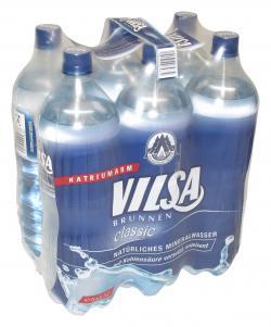 Vilsa Brunnen Classic (Einweg)