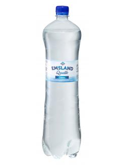 Emsland Quelle Mineralwasser classic (1,50 l) - 4002846903534