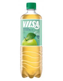 Vilsa Apfelschorle (Einweg)