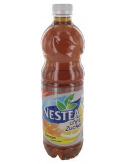 Nestea Zitrone ohne Zucker (1,50 l) - 5000112585612