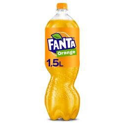 Fanta Orange (Einweg)