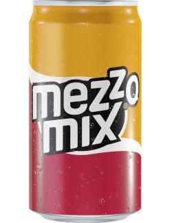 Mezzo Mix (250 ml) - 5000112580501