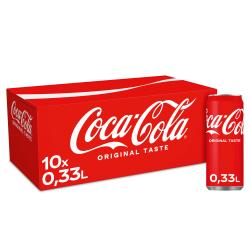 Coca Cola Dosen