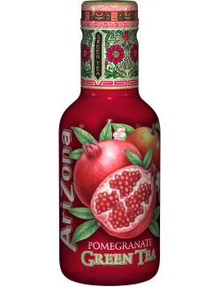 Arizona Green Tea Pomegranate (Einweg)