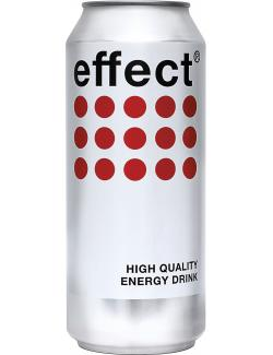 Effect Energy Drink (500 ml) - 4025127020799