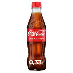 Coca-Cola (Einweg)