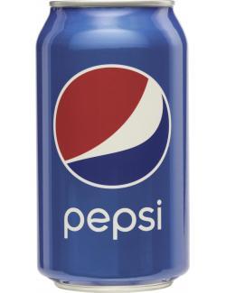 Pepsi Cola (330 ml) - 4060800148742