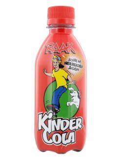 Raak Kinder Cola (Einweg)