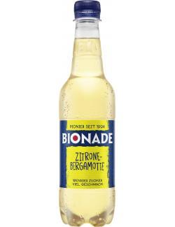 Bionade Zitrone-Bergamotte (Einweg)