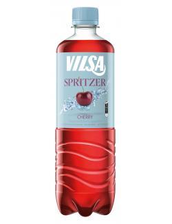 Vilsa Spritzer Sauerkirsch (Einweg)