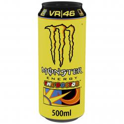 Monster Energy The Doctor (Einweg)