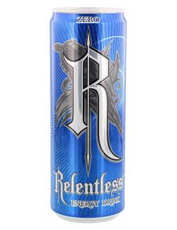 Relentless Zero (355 ml) - 5060466510654