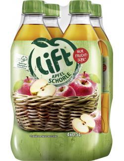 Lift Apfelschorle