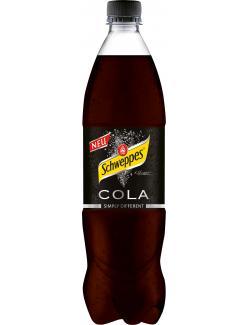 Schweppes Cola (750 ml) - 4000140707285