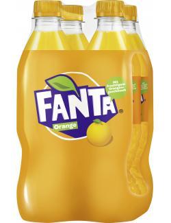Fanta Orange (Einweg)
