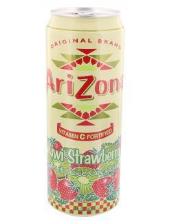 Arizona Kiwi Strawberry Fruit Juice Cocktail (680 ml) - 4260231220882