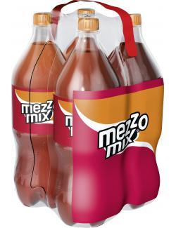 Mezzo Mix (4 x 1,50 l) - 5000112547818