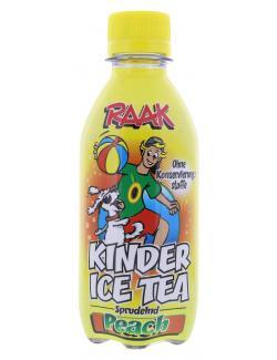 Raak Kinder Ice Tea Peach (Einweg)