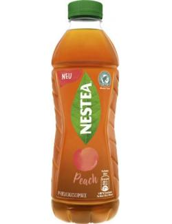 Nestea Peach (Einweg)