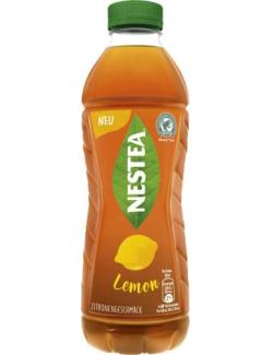 Nestea Lemon (Einweg)