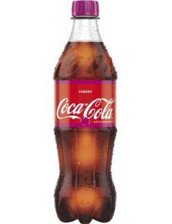 Coca Cola Cherry (Einweg)