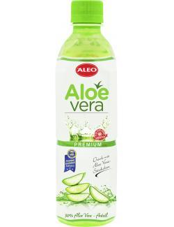 Aleo Aloe Vera Drink Premium (Einweg)