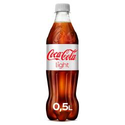 Coca Cola Light Taste (Einweg)