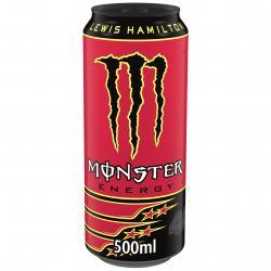 Monster Lewis Hamilton (Einweg)