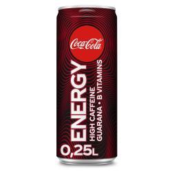 Coca-Cola Energy (Einweg)