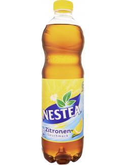 Nestea Zitrone (Einweg)