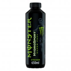 Monster Hydro Sport Super Fuel Einweg