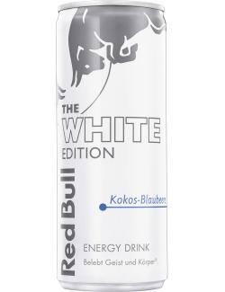 Red Bull Energy Drink White Edition (Einweg)