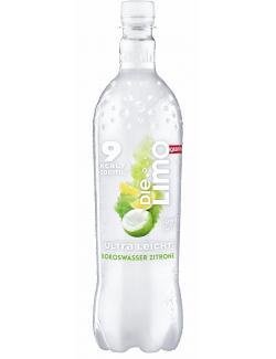 Granini Ultra Leichte Limo Kokoswasser Zitrone (Einweg)