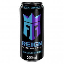 Reign Razzle Berry (Einweg)